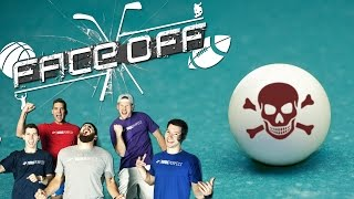 Dude Perfect: The Most Dangerous Game