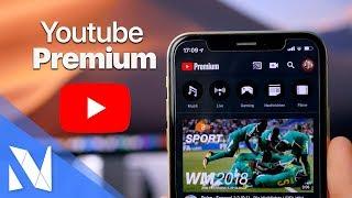 Youtube Premium - Was ist das? Lohnt sich das? | Nils-Hendrik Welk
