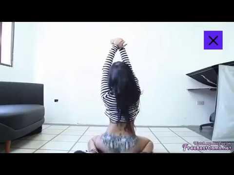 Amazing Sex Girl Dance Twerk 16
