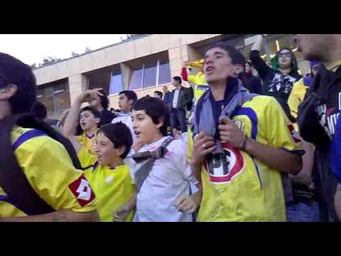 """""""Dale U. de Concepcion!!"""" Barra: Los del Foro • Club: Universidad de Concepción"""