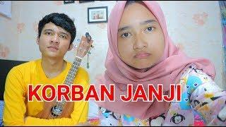 Korban Janji - Guyon Waton Cover Deny Reny | Ukulele