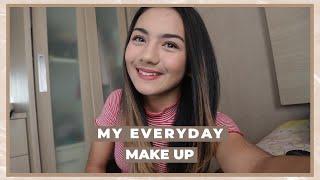 My Everyday Makeup   Ersya Aurelia