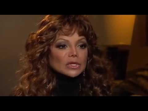 La Toya Jackson VT - Celebrity Big Brother 2009