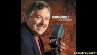 John Conlee - I Don't Remember Loving You