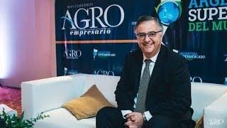 Alejandro Gennari - Coordinador Ejecutivo de UCAR Prosap