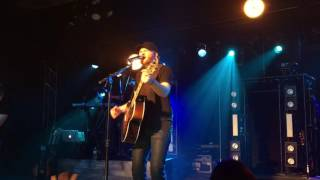 Angels in the Town - Eric Paslay