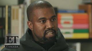 Kanye Eliminates Massive Debt With Yeezy Brand