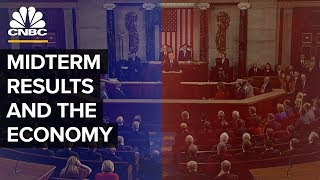 Democrats Won The House - How Will Markets Respond