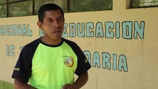 Nuestras comunidades - Director de Secundaria de Excelencia Educativa