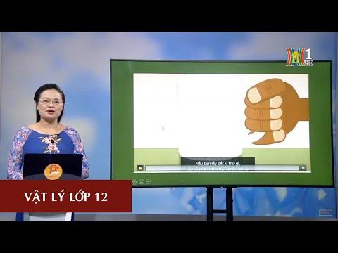 MÔN VẬT LÝ - LỚP 12 | TÍNH CHẤT VÀ CẤU TẠO HẠT NHÂN | 15H15 NGÀY 17.04.2020 | HANOITV