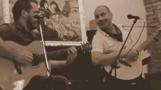 preview picture of video 'Southside sugar & Brand new Cadillac - Mark Hanna & Moreno Viglione Acoustic Duo'