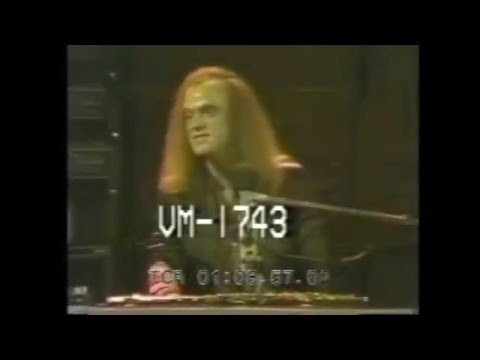 Focus - No Hang Ups (Don Kirsner's Rock Concert 1974)