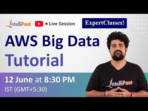AWS Big Data Training | AWS Certified Big Data | AWS ... - YouTube