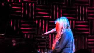 Charlotte Martin - 'Dancing on Needles' - Joe's Pub - NYC - 1/16/11