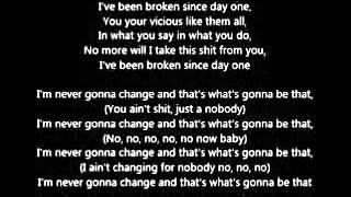 John Newman - Day One (lyrics)