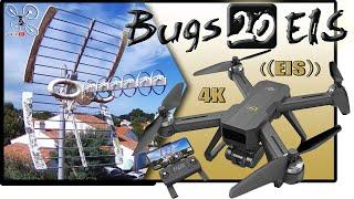 MJX B20 EIS NEW BUGS - Review Test Démo - Enfin une stabilisation chez MJX !!!