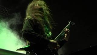 Six Feet Under - Silent Violence (live)