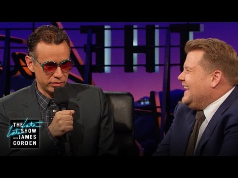 Fred Armisen Takes Over Reggie's Question