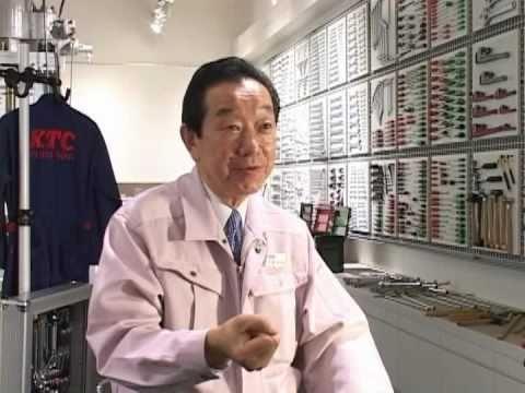 第3回ものづくり日本大賞 京都機械工具(株) KTCものづくり技術館