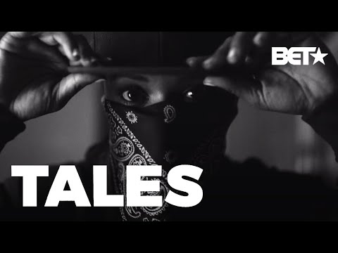 Extended Sneak Peek Of Episode 5 Of 'Tales'