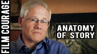 Anatomy Of Story: The Complete Film Courage Interview with John Truby