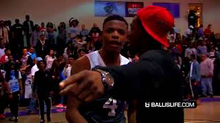 Top 10 High School Basketball Mixtapes Of ALL TIME