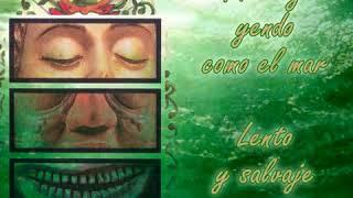 Caifanes - Nos Vamos Juntos (Letra)