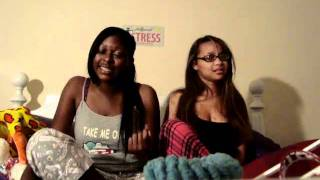 IS -All Hell Nahh- 3LW  (parody)