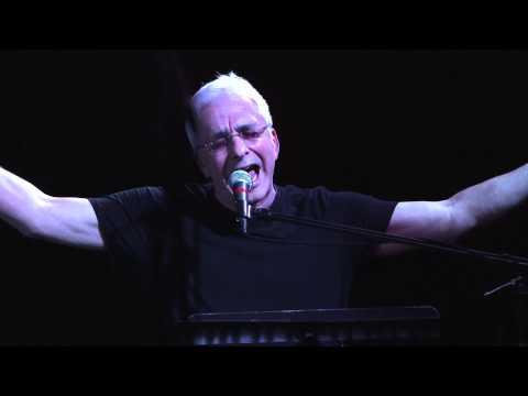 Richard Mekdeci at 9th Annual Posi Music Festival
