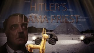 Hitler's Llama Priest - Full Series