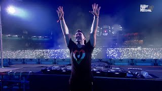 Hardwell - Live @ World's Biggest Guestlist 2017 DY Patil Stadium, Navi Mumbai, India