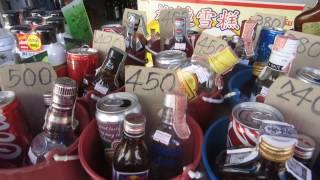 Тайланд. Пхи Пхи - тусовочный остров. Ведро водки. Цены в кафе. Смотровая площадка. Серия 3