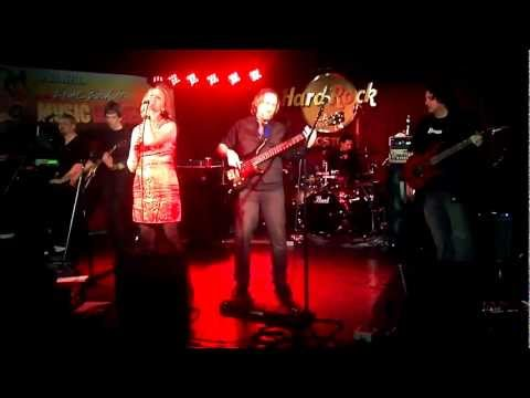 Nothing for Now - LIVE at The Hard Rock Cafe Boston