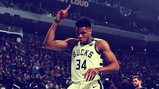 Giannis Antetokounmpo - Best Highlights - Milwaukee Bucks