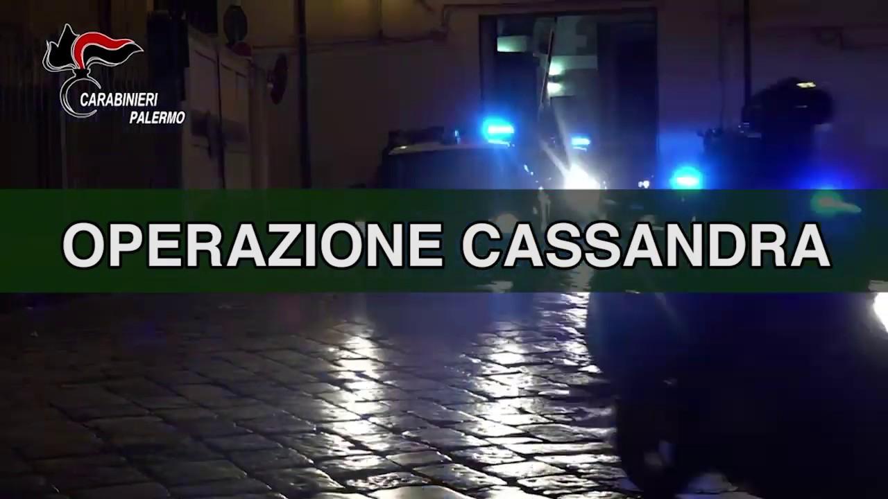 Palermo, lista civica dei clan per eleggere un sindaco fidato
