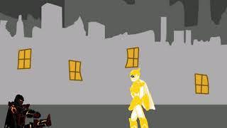 Драка mortal combat в рисуем мультфильмы