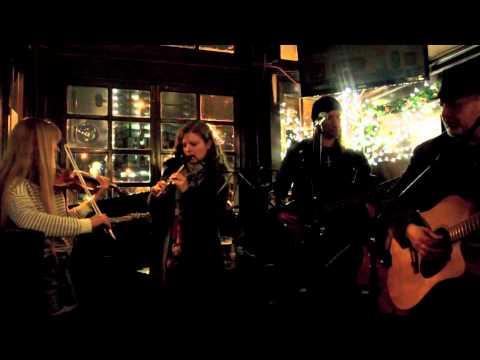 The Irish Band Play London