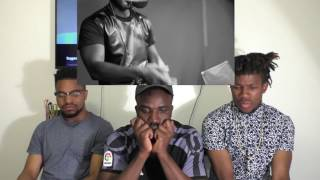 GHETTS   Fire In The Booth (Part 2) [REACTION] Ghetts Gets It   MIND BLOWING