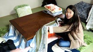 帶兩梳蕉去見日本家長?!