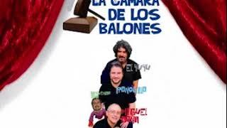 La Cámara De Los Balones. Fiesta En El Chalet De Joaquín Por Su Renovación. 8 De Noviembre De 2017