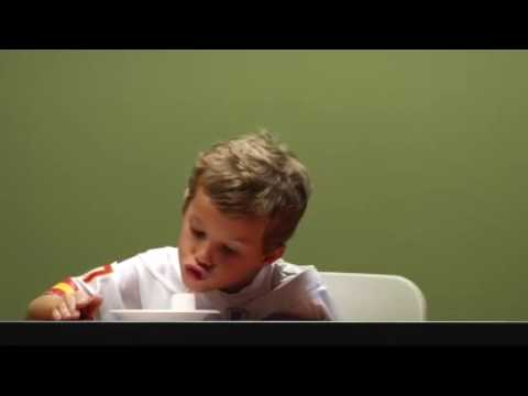 A Lesson In Patience - Funny and Adorable!