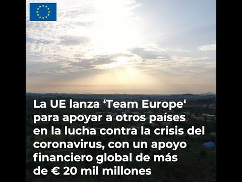 TEAM EUROPE ES