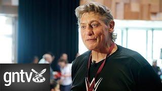 William Regal's advice to aspiring pro wrestlers