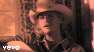 Alan Jackson - Someday (Official Music Video)