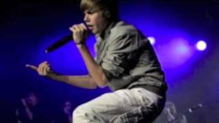 Justin Bieber   Bigger   Official Music Video