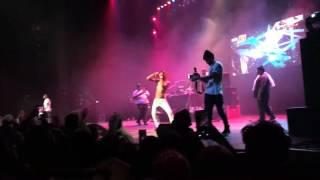 Fetty Wap Trap Niggas Live
