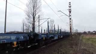 preview picture of video 'TEM2-024 Ecco Rail - Imielin, Rp1!'