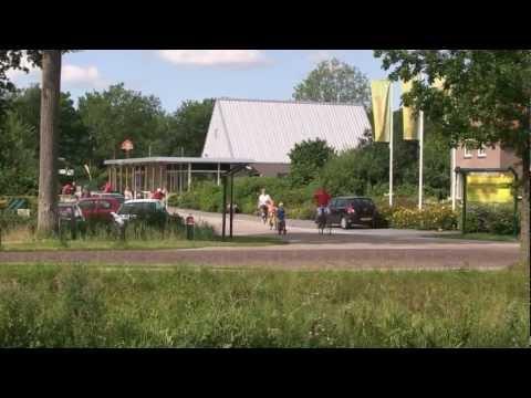 Camping de Waldsang Bakkeveen Friesland