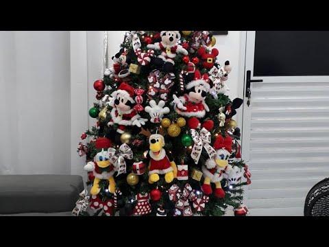 Montar árvore de Natal