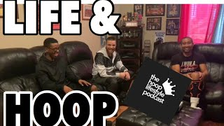 HOW TO IMPRESS YOUR BASKETBALL COACH & HOW TO BALANCE LIFE AND HOOP